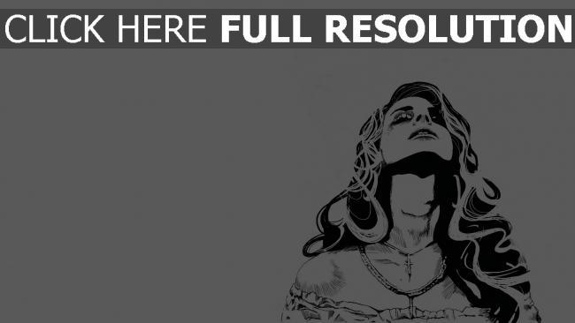 fond d'écran hd lana del rey graffiti sensuel chanteuse