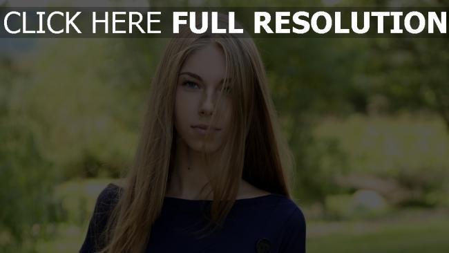 fond d'écran hd krystal boyd cheveux clairs actrice tendre