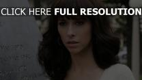 jennifer love hewitt regard brunette actrice