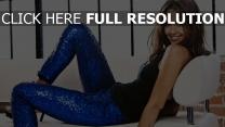 jessica alba sourire élégant yeux bruns actrice