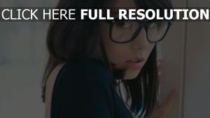 laura badura lunettes tendre