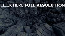carré infini figure