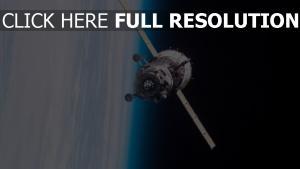 satellite atmosphère