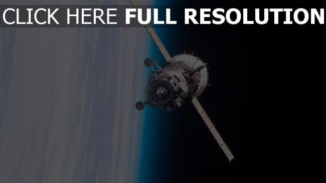 fond d'écran hd satellite atmosphère