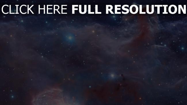 fond d'écran hd nébuleuse infini étoile merveilleux