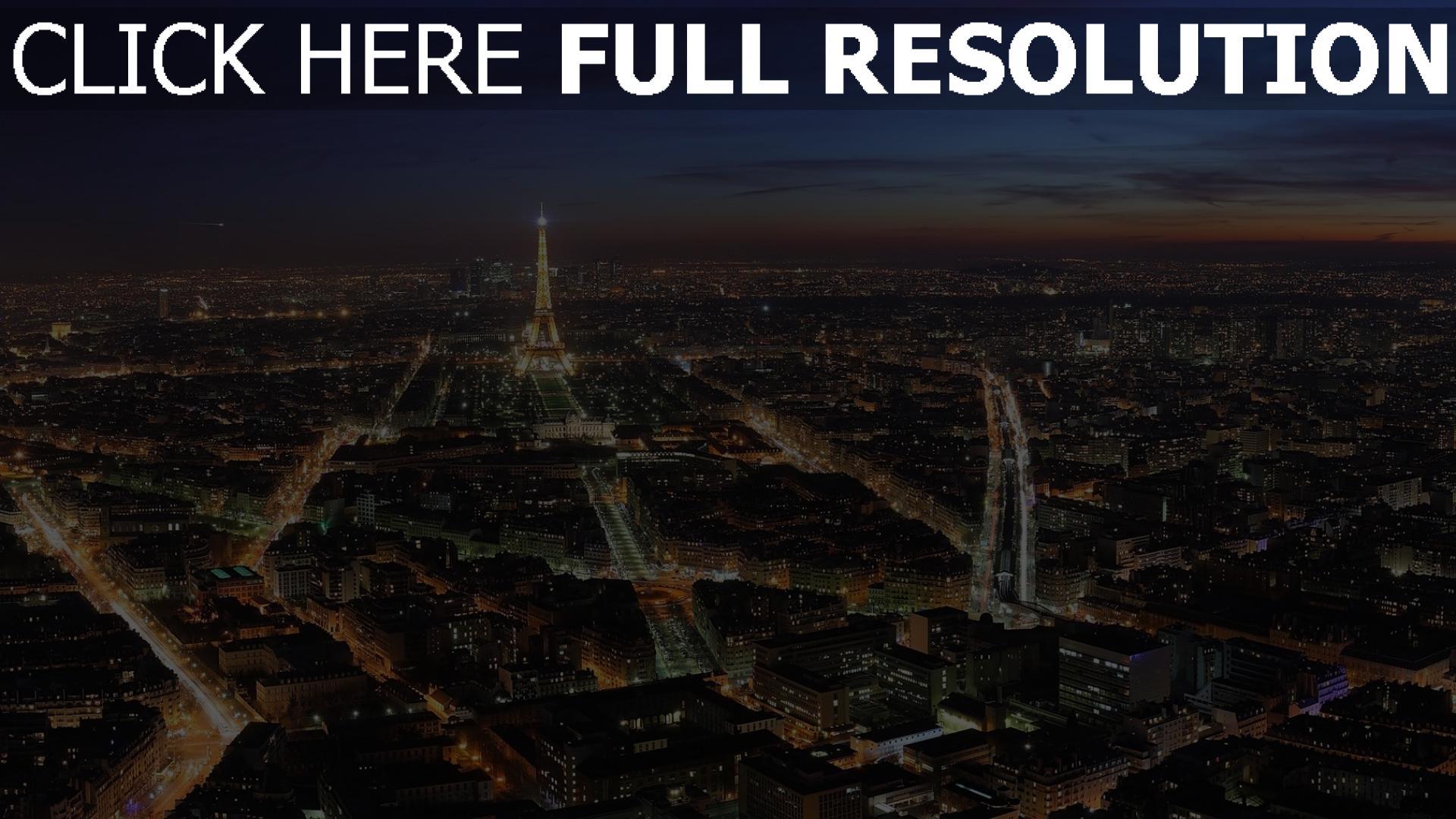 Paris by night 115 full hd 1080p