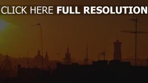 lviv soirée romantique toit ukraine