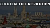 saint-ètienne cathédrale vue d'en haut vienne