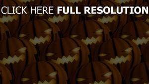 citrouille-lanterne colère