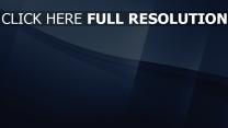 ligne bleu arrière-plan flou