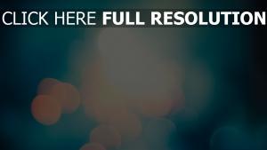 soleil lumière arrière-plan flou