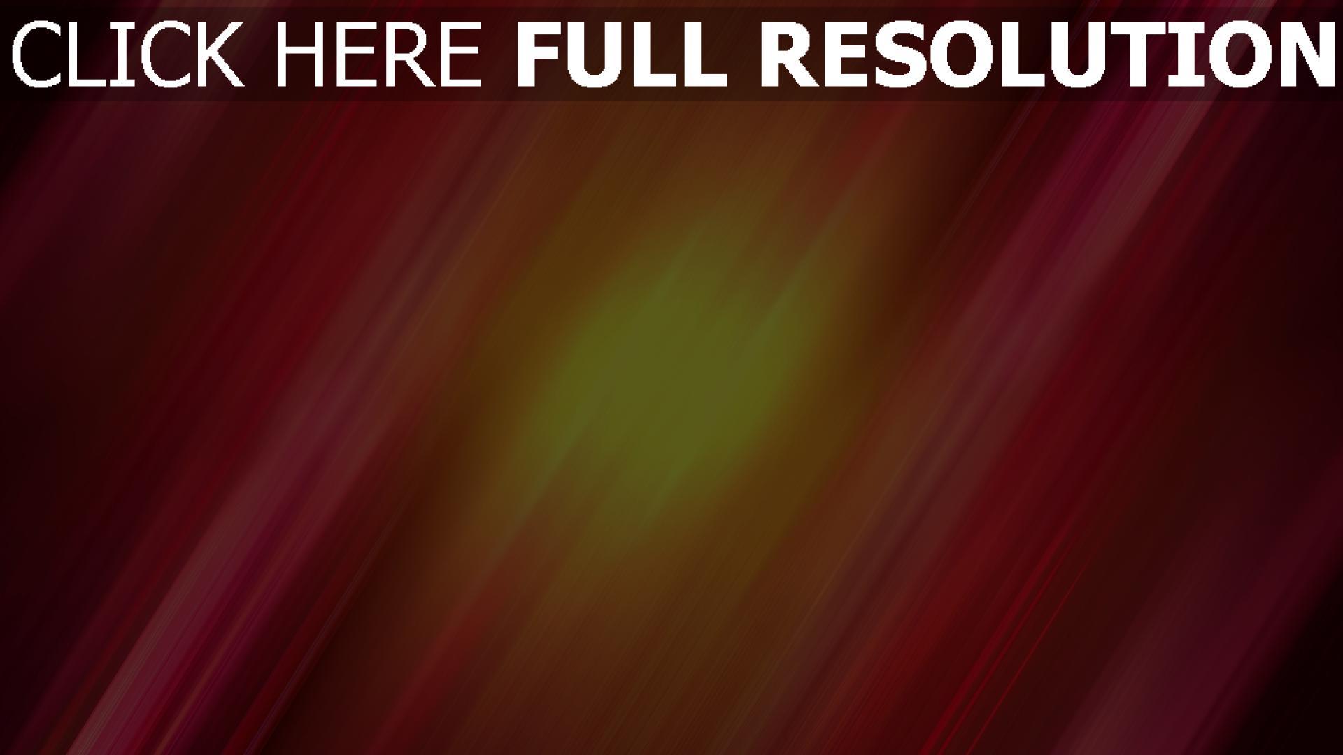fond d'écran 1920x1080 soleil cercle flou
