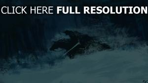 abaddon cavalier dota 2 hiver