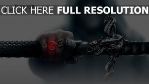 dragon age inquisition épée art