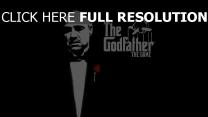 godfather visage inscription marlon brando