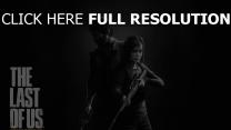 the last of us personnages principaux