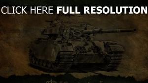 world of tanks art réservoir
