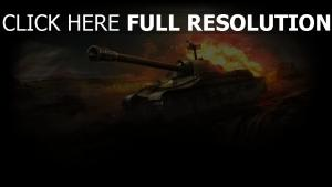 world of tanks bataille is-7