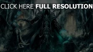 diablo 3 démon armure chevalier