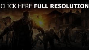 dying light zombi fin du monde