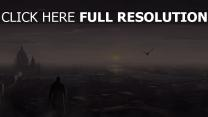 assassin's creed londres vue d'en haut
